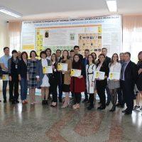 Конкурс инновационных проектов молодых ученых «Наука и бизнес»