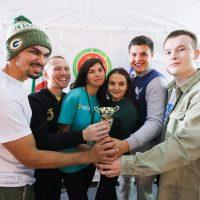Молодежный всероссийский форум ПФО «iВолга 2.0»