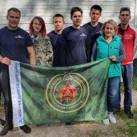 XIX Фестиваль поисковых отрядов Республики Татарстан