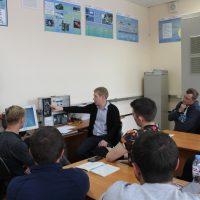 В НХТИ проводится повышение квалификации  специалистов ПАО «Нижнекамскнефтехим»