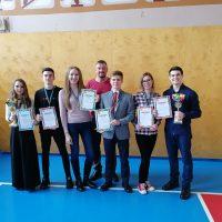 Победа команды НХТИ на соревнованиях по стрельбе