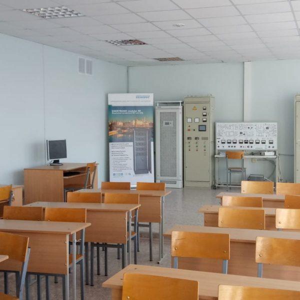 Учебный центр «БЕННИНГ — НХТИ»