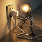 Модернизация систем искусственного освещения