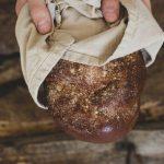 Исследование влияния пищевых волокон (порошка ламинария) на хлеб пшеничный