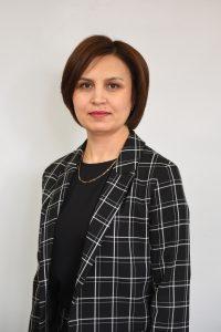 Вотякова Лилия Радисовна