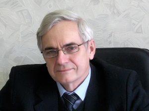 Дорожкин Валерий Петрович
