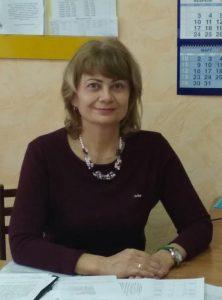 Макусева Татьяна Гавриловна