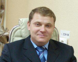 Минигалиев Тимур Барыевич
