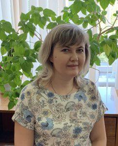 Шемелова Ольга Васильевна