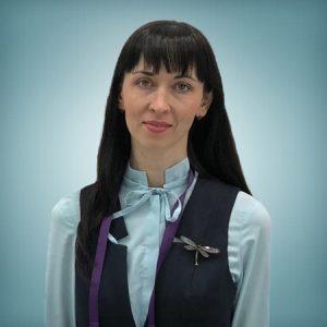 Линькова Татьяна Сергеевна