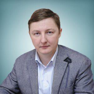 Земский Дмитрий Николаевич