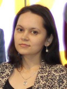 Валиева Чулпан Даниловна