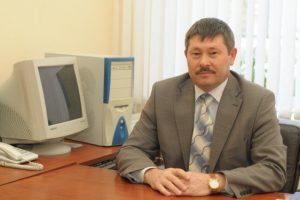 Гайфутдинов Айдар Наилович