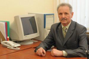 Закиров Мазит Ахтямович