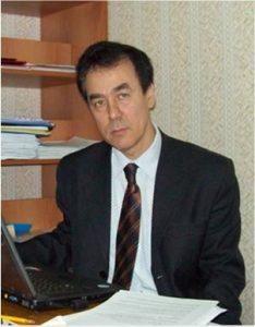 Сабанаев Илдар Арифович