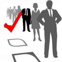 О конкурсе на замещение вакантных должностей ППС