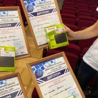 1-ое место в конкурсе стартапов в Окружной школе Цифровых Технологий «Digital Lab» Южного Федерального Округа