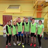 Победа на Всероссийском физкультурно-спортивном комплексе «Готов к труду и обороне»