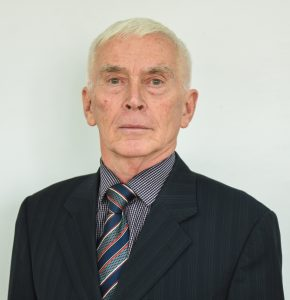 Гарипов Мансур Гильманович
