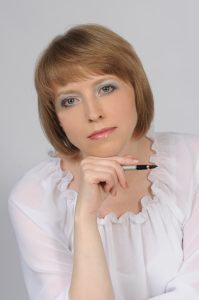 Зуева Инна Владимировна