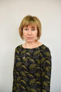 Лежнева Наталья Викторовна