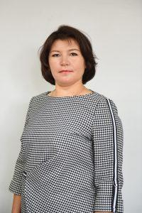 Матухина Олеся Владимировна