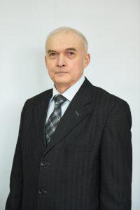Садыков Айдар Вагизович