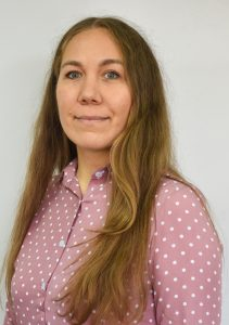 Салахова Эльмира Ильгизяровна