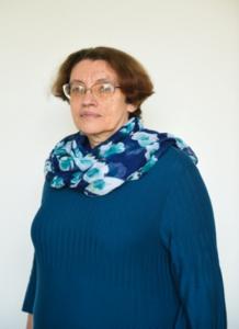 Бондырева Елена Юрьевна