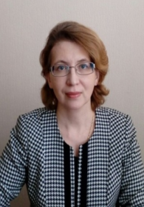 Мухаметчина Наиля Усмановна