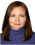 Павлова Анна Юрьевна