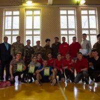 Фестиваль «Спортивный ЭтноSTYLE»