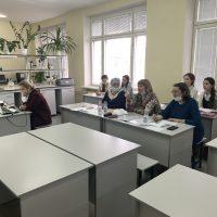 ХI Поволжская юношеская научно-исследовательская конференция «Я-исследователь»