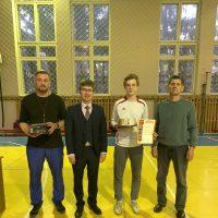Турнир по мини-футболу для школьников города Нижнекамска