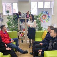 21 апреля МЦИ «КОВЁР» организовал квест-игру «Татар-dozor», приуроченную ко дню рождения великого татарского поэта Габдуллы Тукая.