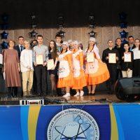 Фестиваль «Студенческая весна НХТИ — 2021»