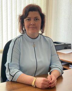 Ларионова Галина Николаевна