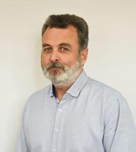 Федоров Олег Сергеевич