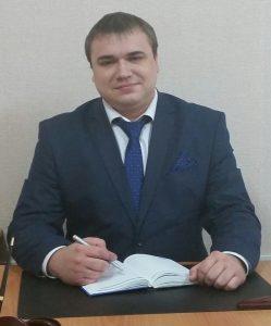 Фомин Никита Юрьевич