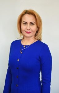 Рузанова Марина Александровна