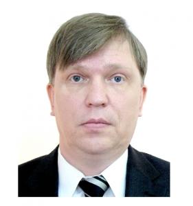 Михайлов Артём Борисович