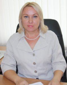 Никифорова Наталья Ивановна
