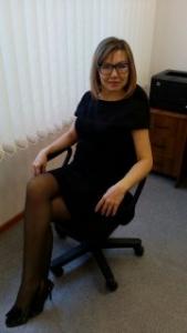 Хузина Альбина Рафисовна