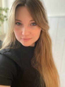 Зурбашева Юлия Александровна