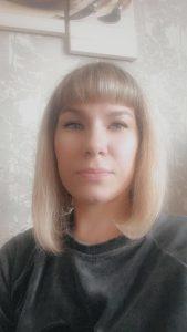 Барышева Ольга Александровна