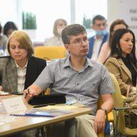 Директор НХТИ Ахметов Ильдар принял участие в стратегической сессии «Стратегия подготовки кадров – Нижнекамск».