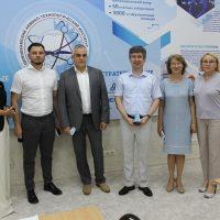Встреча с представителями СИБУР