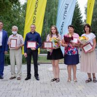 Победа студентов НХТИ в XVIII Конкурсе дипломных работ и проектов на премию Главы НМР РТ