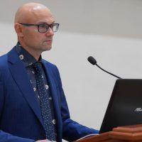Расширенное заседание ученого совета КНИТУ