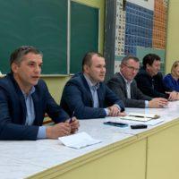 Встреча с представителями Шинного бизнеса ПАО «Татнефть»